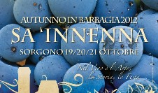Autunno in Barbagia - Sorgono