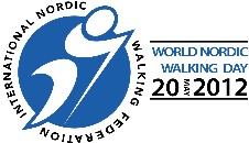 World Nordic Walking Day 2012
